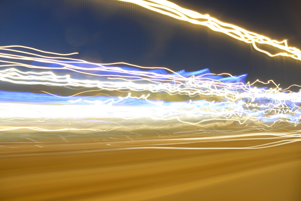 Circuitry in the nervous system creates symptoms of panic. Photo: Pablogv2004, Morguefile.com